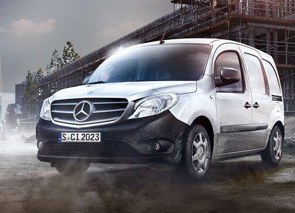 Werkstattleistungen Lkw & Transporter F/G/M Automobil